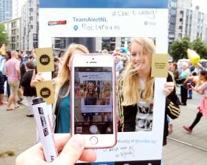 #FietsAlert | Gouden tip | Social Media