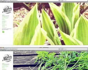 GardenMania | Webdesign | Urban Farm Eindhoven